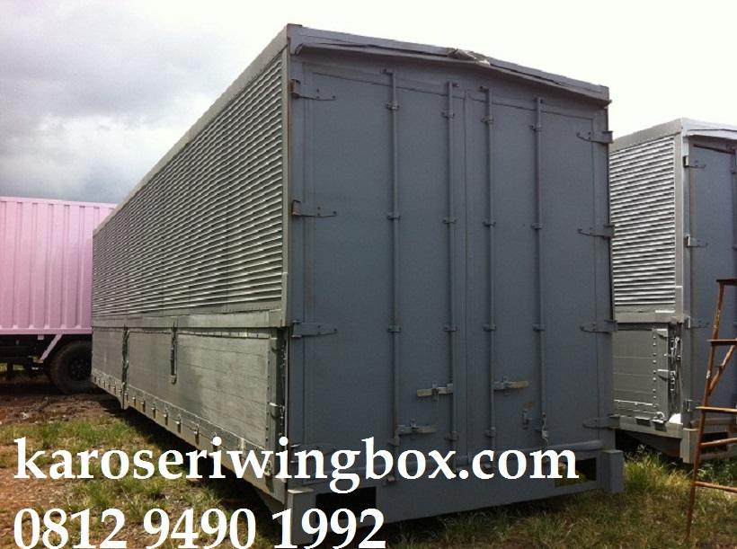 karoseri-wing-box