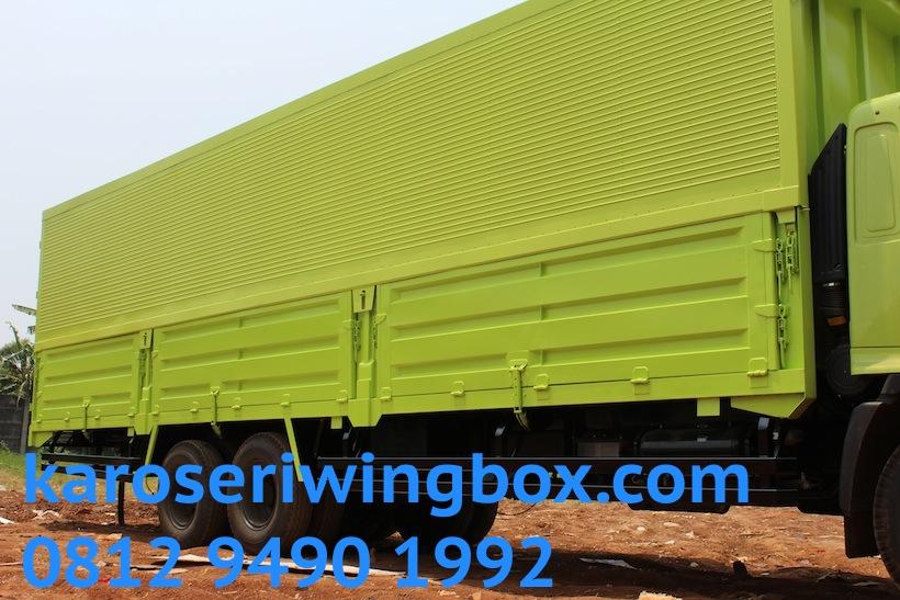 pandangan-samping-karoseri-wingbox-hino-fl-2350jw